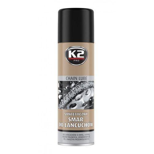 Smar do łańcuchów K2 500 ml aerozol
