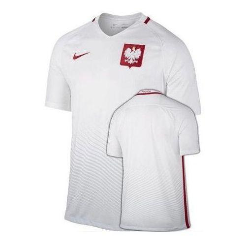 OKAZJA - oryginalna koszulka reprezentacji Polski nike