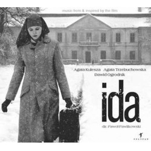 Ida (Music From And Inspired By The Film) (0825646146734)