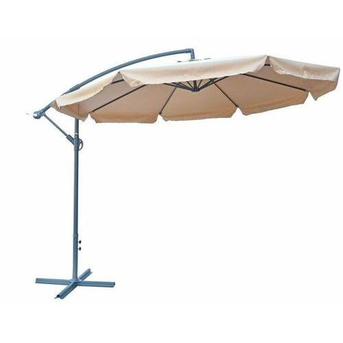Rojaplast parasol Exclusive 300cm beżowy
