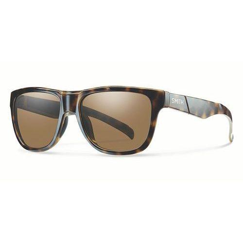 Smith Okulary słoneczne lowdown slim/n polarized c57/l5