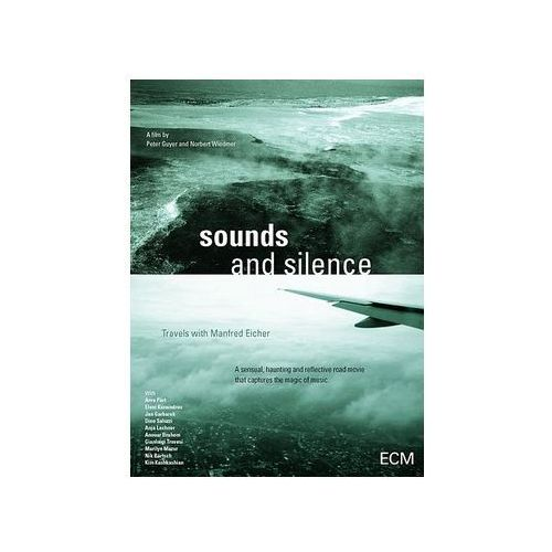 Universal music / ecm Film / sounds and silence - travels with manfred eicher