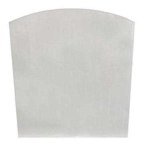 Knap Podstawa szklana trapez 100 x 85 cm