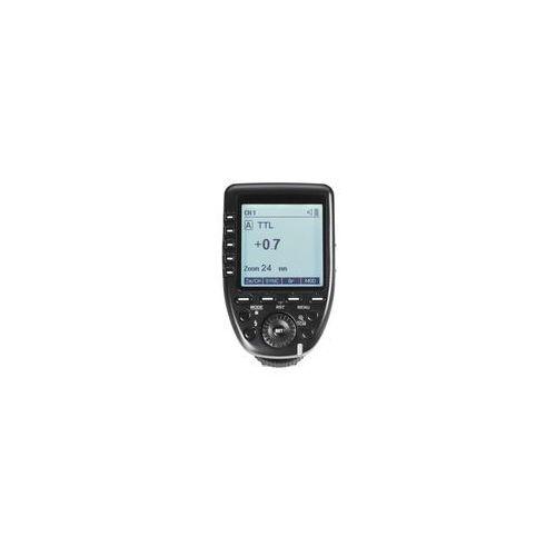 Quadralite Wyzwalacz navigator x2 (nikon) (5901698716837)