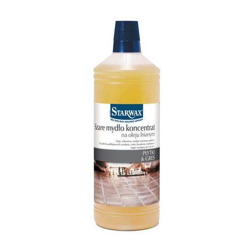 Szare mydło Starwax 1 l, 43177