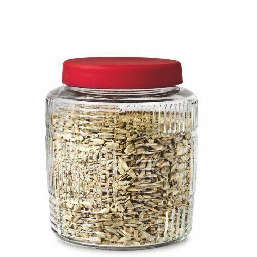 Rosendahl Pojemnik do przechowywania nanna ditzel, 2 l, czerwony - (5709513268130)