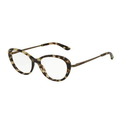 Okulary korekcyjne  ar7046 5281 marki Giorgio armani