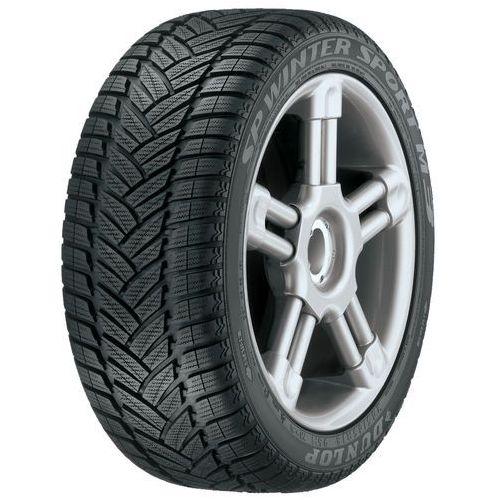 Dunlop SP Winter Sport M3 215/45 R17 91 V