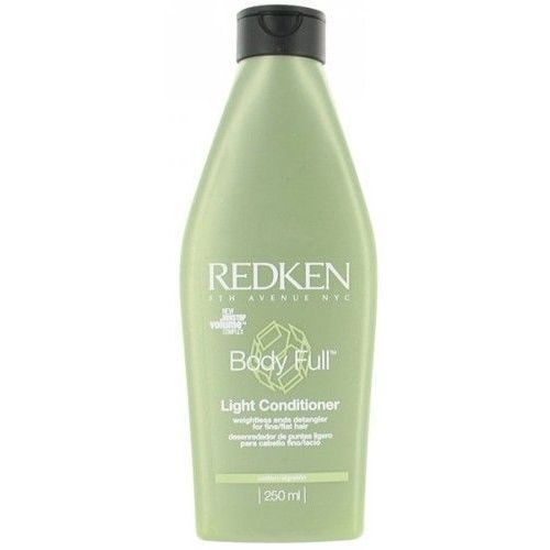 Redken Body Full Light Conditioner 1000ml W Odżywka do włosów normalnych