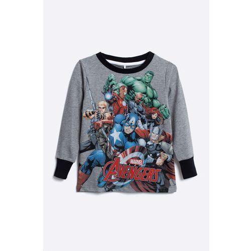 Name it  - piżama dziecięca avengers dziecięca 98-128 cm, kategoria: piżamy dziecięce