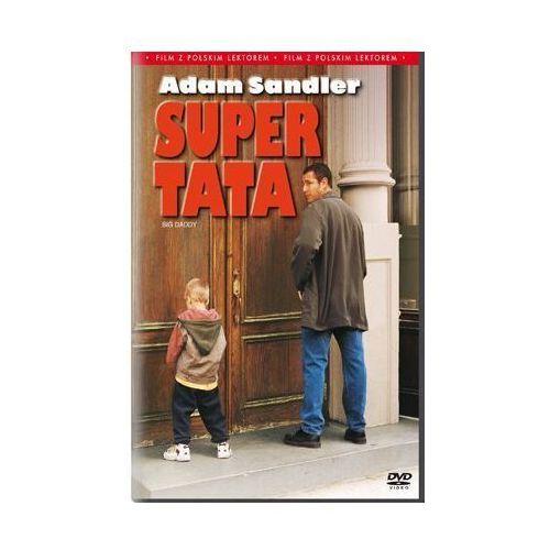 Imperial cinepix Super tata (dvd) - dennis dugan (5903570134340)