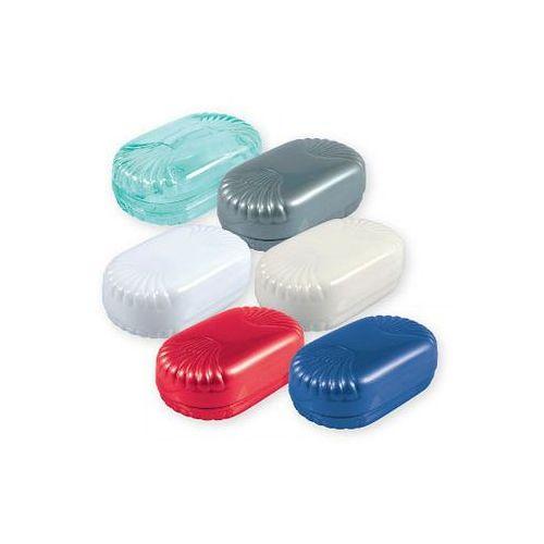 Top choice akcesoria kąpielowe mydelniczka 88032 (5905710088032)