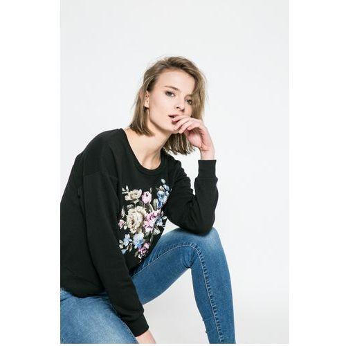 Haily's - Bluza, kolor czarny