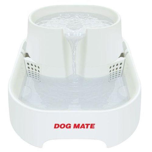 Cat mate Dog mate poidełko fontanna - filtry zapasowe, 2 szt.| darmowa dostawa od 89 zł i super promocje od zooplus!
