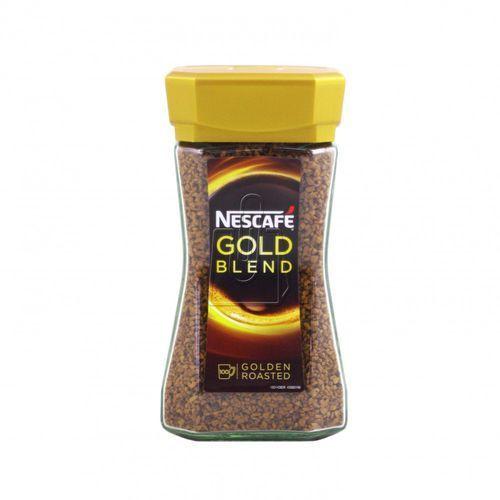 Nestle polska Kawa nescafe gold rozpuszczalna 200g (4005500047056)