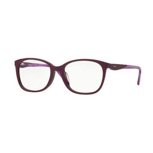 Okulary korekcyjne  vo5004d asian fit 2365 marki Vogue eyewear