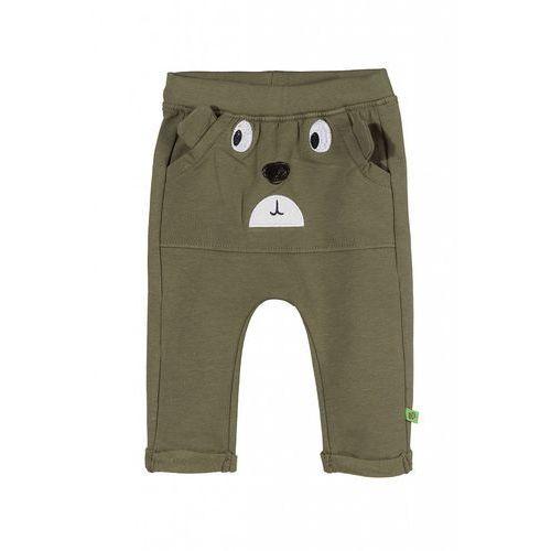5.10.15. Spodnie dresowe niemowlęce 5m3518