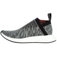 adidas Originals NMD_CS2 Primeknit Tenisówki Czarny 40 2/3, kolor czarny