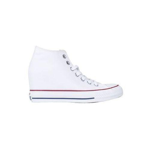 - trampki chuck taylor all star lux marki Converse