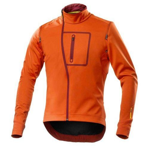 Mavic Męska kurtka ksyrium elite convertible jacket rozmiar m