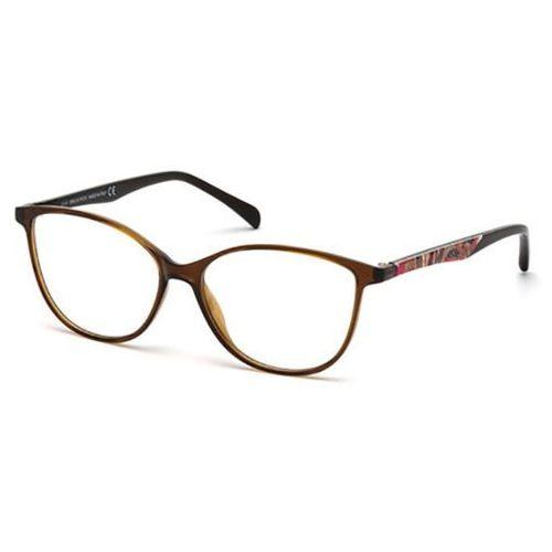 Okulary korekcyjne ep5008 048 marki Emilio pucci