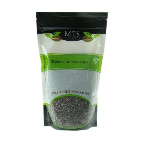 Błonnik oczyszczający (Błonnik witalny) /MTS/ 1kg z kategorii Oczyszczanie organizmu