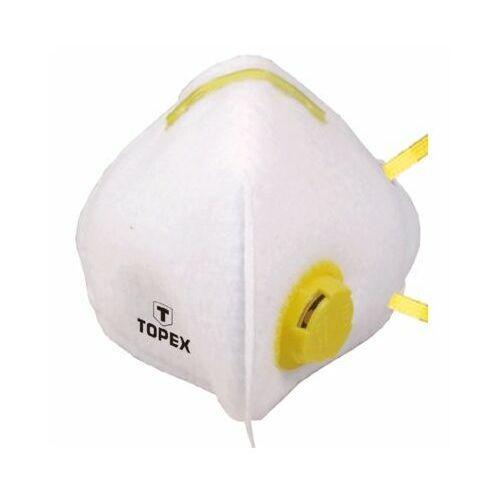 Topex Półmaska przeciwpyłowa 82s137 (5902062994165)