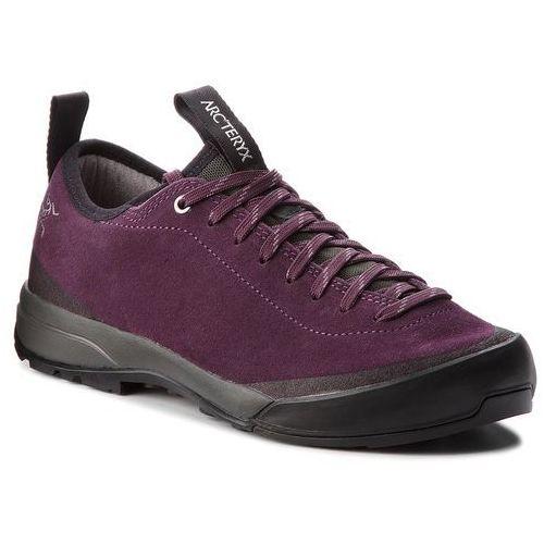 Trekkingi ARC'TERYX - Acrux Sl Leather W 069649-353485 G0 Purple Reign/Lavender Stone