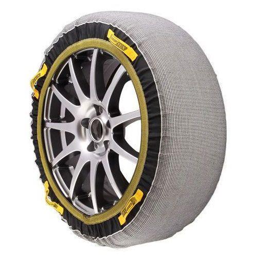 Łańcuchy śniegowe tekstylne Grip-Tex GT 3, 3118154003161