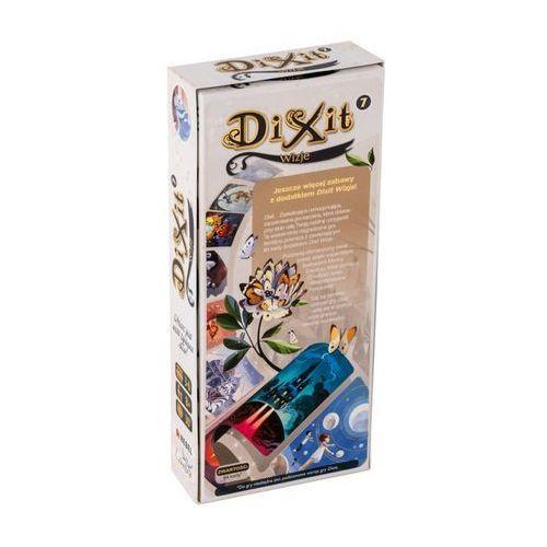 OKAZJA - Rebel Dixit 7: wizje (3558380041023)