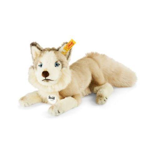 STEIFF Maskotka Dui Huskey beige/creme 27cm - sprawdź w wybranym sklepie