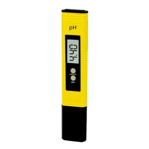 Hq electronic Miernik tester ph wody / kwasomierz ph-01