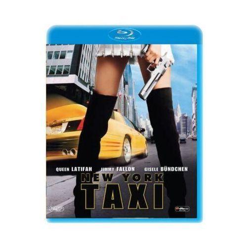 Imperial cinepix / 20th century fox New york taxi