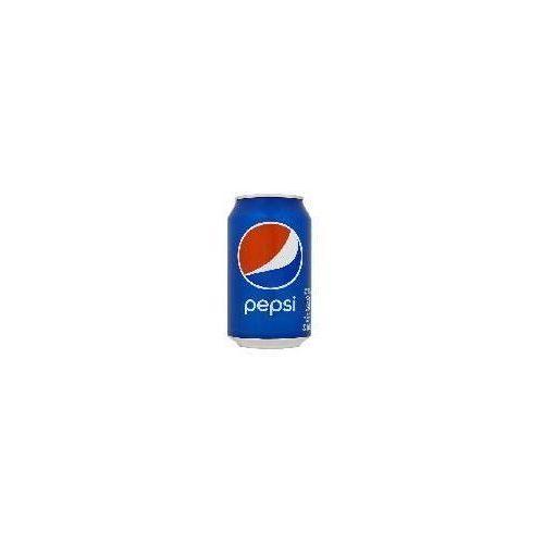 Pepsi Napój gazowany cola 330 ml