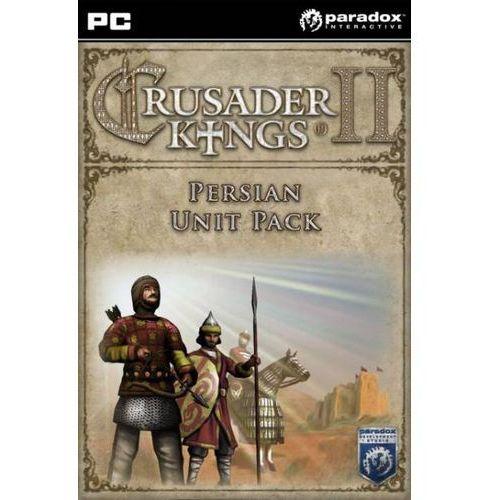 Crusader Kings 2 Persian Unit Pack (PC)