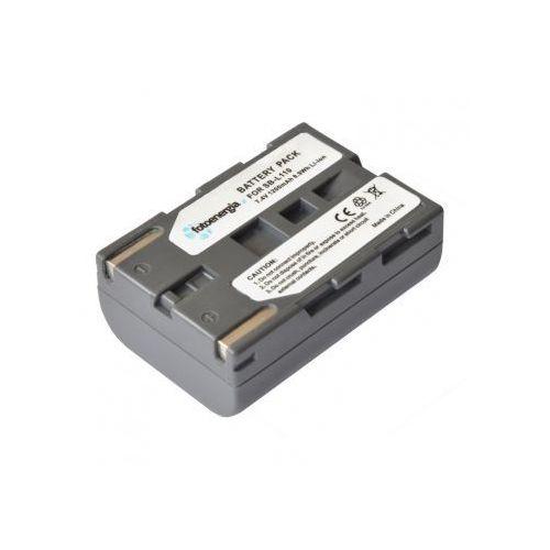 Akumulator SB-L110 do Samsung VP-D530 VP-D590 VP-D903 VP-D5000, kup u jednego z partnerów