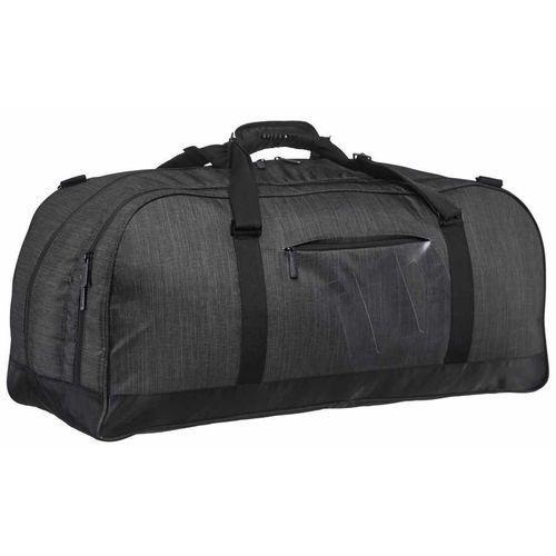 agency duffel large black marki Wilson