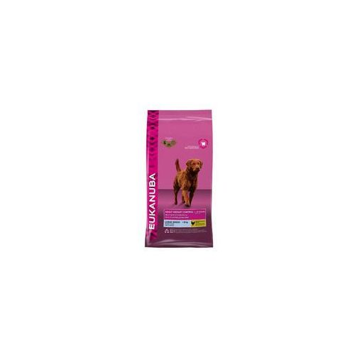 Eukanuba Adult Large Weight Control 15kg, 311