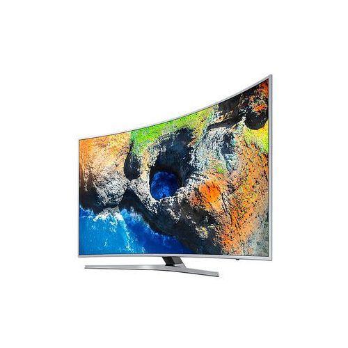 OKAZJA - TV LED Samsung UE65MU6502