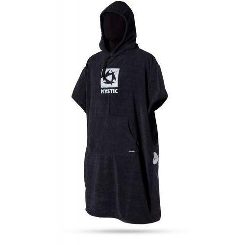 Poncho Mystic 2017 Poncho Black DeLuxe OneSize