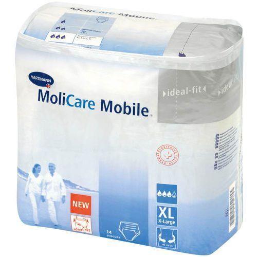 Hartmann Pieluchomajtki Molicare Mobile Extra Large 14 szt