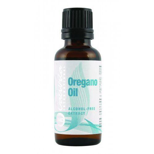 Oregano Oil 30 ml Calivita