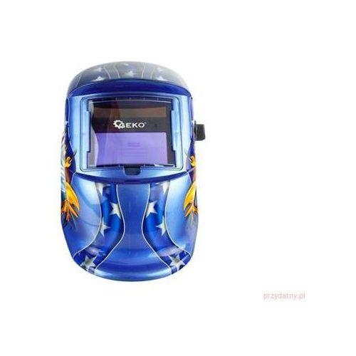Geko maska spawalnicza samościemniająca profi orzeł (5901477122880)