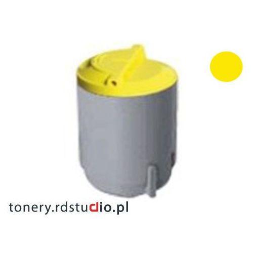 Toner do Xerox Phaser 6110 - Zamiennik Xerox 106R01204 Yellow / Żółty, R-Xerox6110y