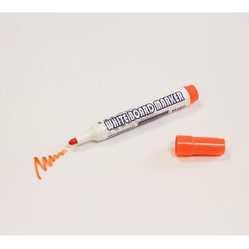 Granit Pomarańczowy marker suchościeralny do planerów i białych tablic