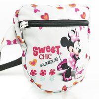 Nerka / saszetka na biodro Myszka Minnie - Sweet Chic