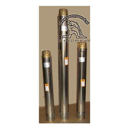 Pompa głębinowa 4H6-12 D - 400V OMNIGENA, 4H6-12 D - 400V