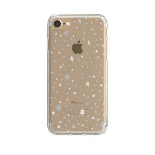 Etui iplate starry nights do apple iphone 6/7/6s/8 wielokolorowy (30022) marki Flavr