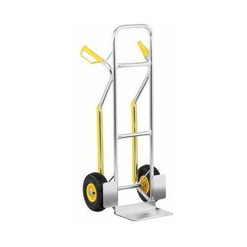 MSW Wózek magazynowy - do 200 kg MSW-HT-200 - 3 LATA GWARANCJI