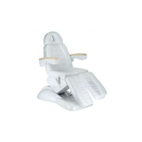Elektryczny fotel kosmetyczny / pedicure lux bg-273c marki Vanity_b